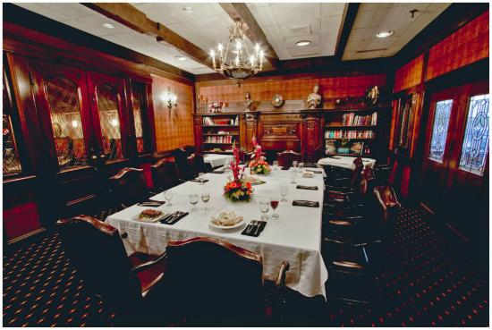 Wyndham Indianapolis West: Private Dining Room Avail