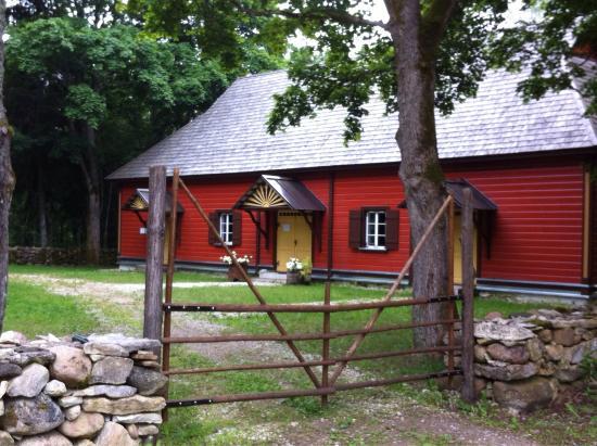Saaremaa Limestone Park