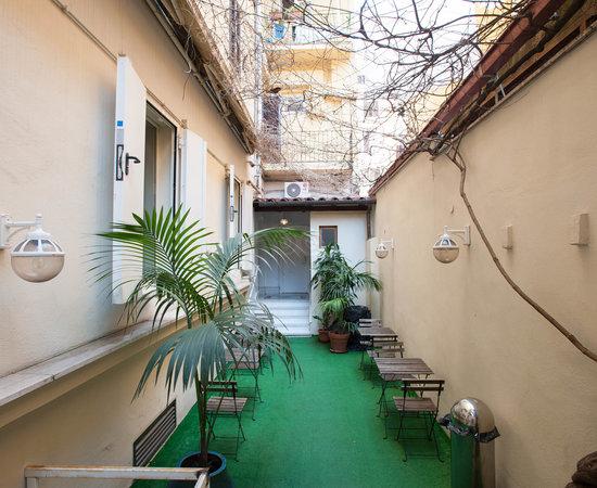 Photo of Hotel The Yellow Hotel at Via Palestro 49, Rome 00185, Italy