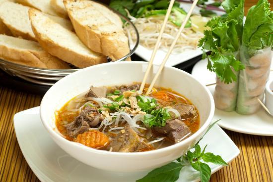 8  Asian Cuisine