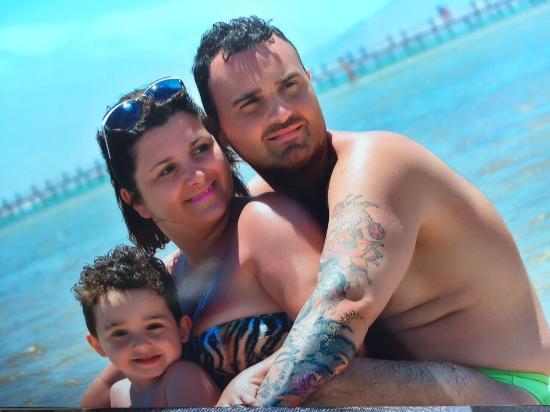 Laguna Vista Beach Resort: Sharm