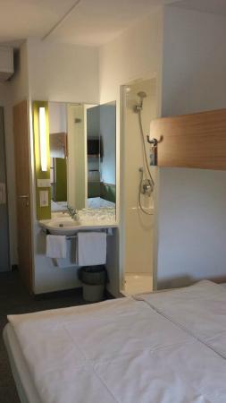 Ibis Budget Mainz Hechtsheim: Zimmer