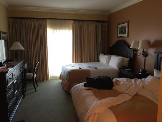 Omni Amelia Island Resort: Room/Suite