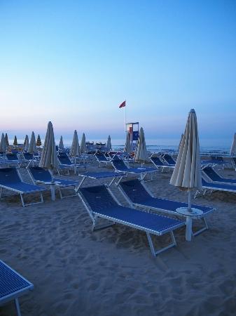 Piatto Jolly - Bild von Bagno Jolly 79, Pinarella - TripAdvisor