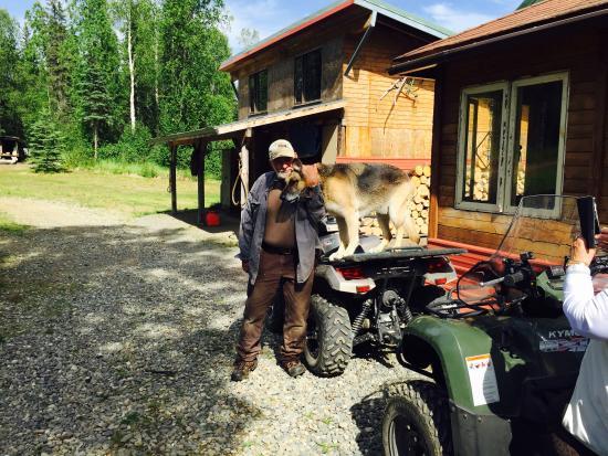 Foto de Alaska Wilderness Adventure