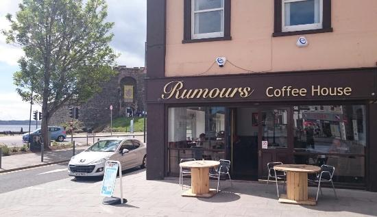 Rumours Coffee House