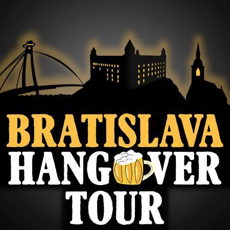 Bratislava Hangover Tour