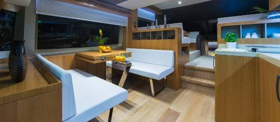 Premier Yacht Charters