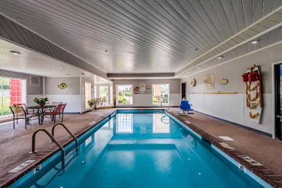 GuestHouse Inn Suites Lexington UPDATED 2017 Hotel
