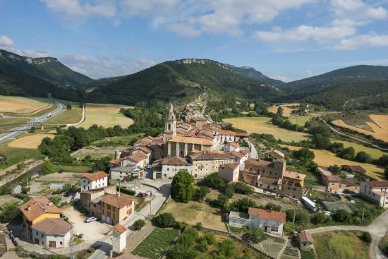 Villabuena de Alava, Spagna: antoñana