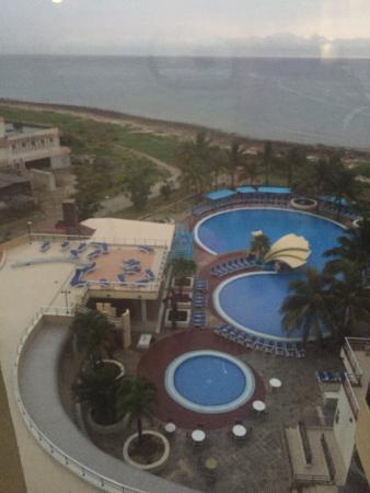 Panorama Hotel Havana