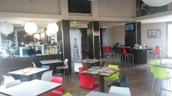 FREETIME Ristorante-Lounge Bar