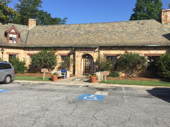 The Country Kitchen At Callaway Gardens Photo