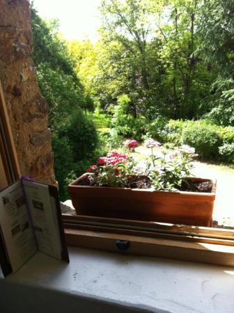 Saint-Brice, Francja: Vue de notre chambre