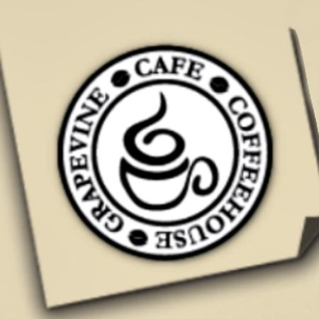 Grapevine Cafe & Coffeehouse : Grapevine Cafe