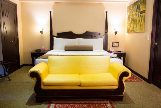 写真クラウンプラザホテル デ メキシコ枚
