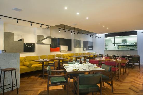 Ipanema Inn : QUITÉRIA, our restaurant