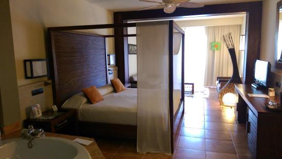 Catalonia Royal Bavaro: Room 3833