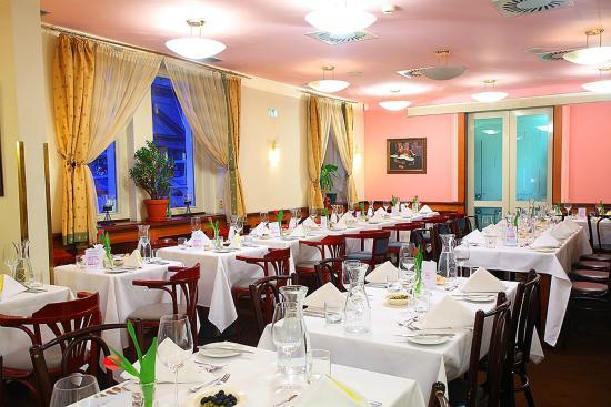 Restaurace U Divadla