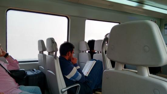 Delhi Airport Metro Express