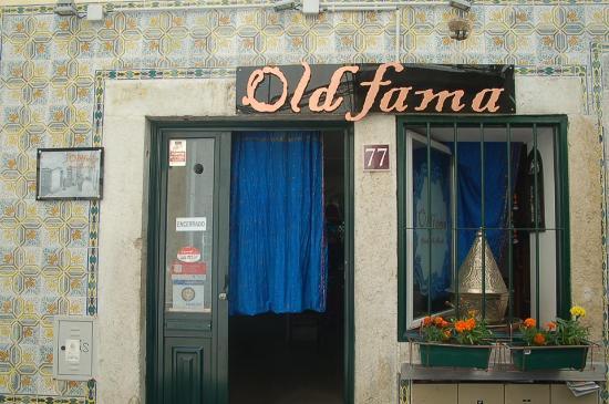 Oldfama