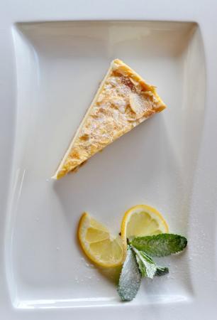 Efes Meze: Cheesecake