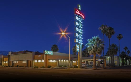 Photo of Quality Inn Flamingo Tucson