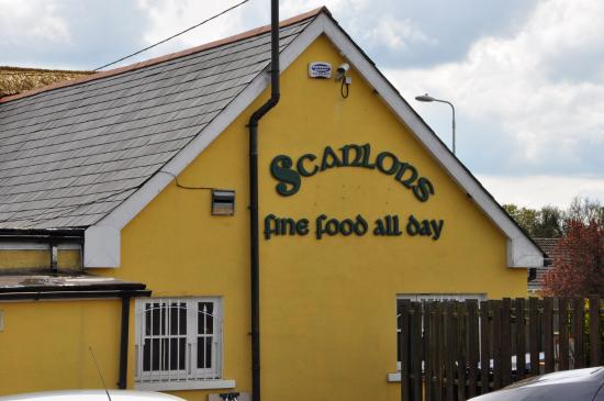 Scanlon's Of Kilberry
