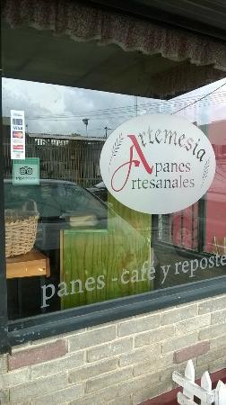 Artemesia Panes Artesanales: A3