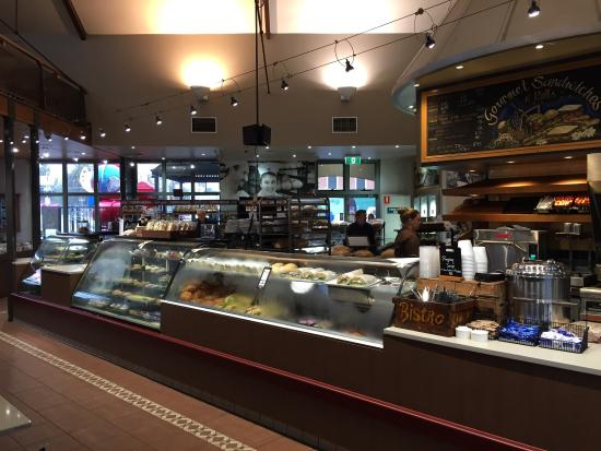 Village Bakery Cafe Dubbo