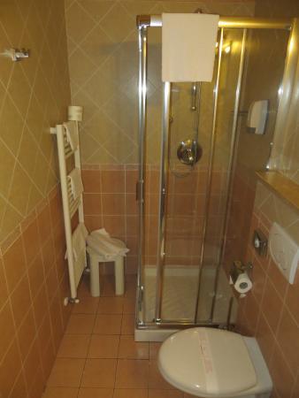 B&B Residenza della Signoria : Room 4 bath