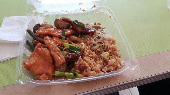 Ho Yip Chinese Restaurant