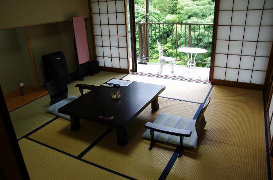 Kakuinoyado Shiunso
