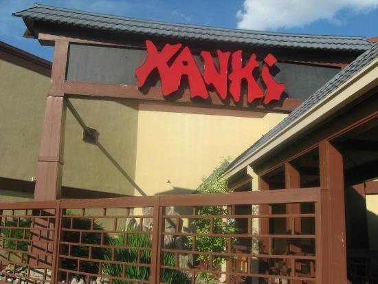Kanki Japanese Restaurant