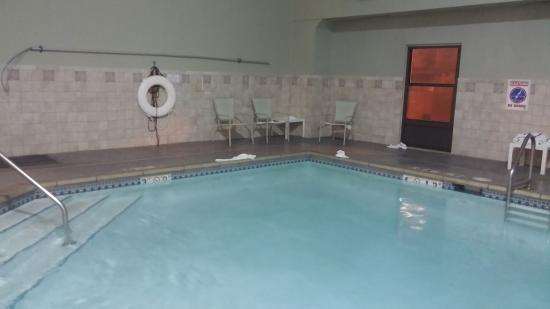 Holiday Inn Dubuque Aufnahme