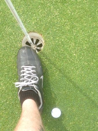 Mylora Golf Course Photo