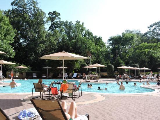 Pool picture of omni shoreham hotel washington dc for Pool show perth 2015