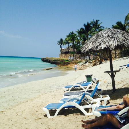 Melia Varadero Beach Is Beautiful