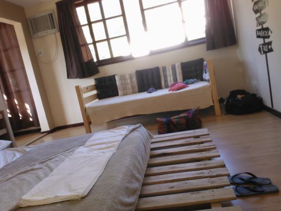 Itaqua House