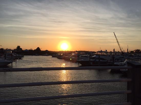 Sunset 2 Picture Of Marina Bay Quincy Tripadvisor