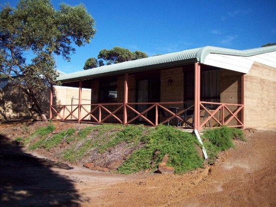 Hopetoun Motel And Chalet Village Reviews