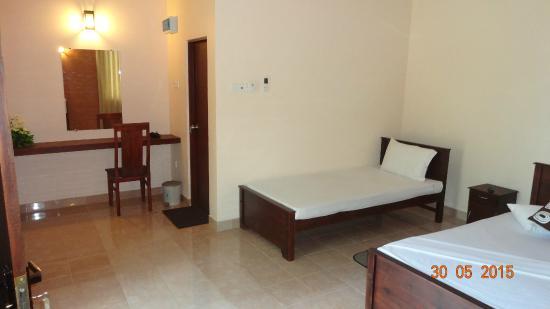 Hotel Sannasa