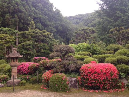 Mineji Temple