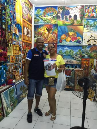 Imagen de Mercado Modelo