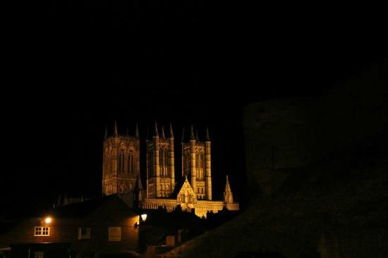 The Pride of Lincoln: lincoln cathedral
