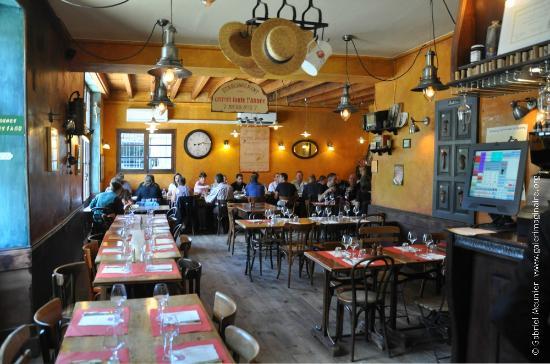 Restaurant Charavines Tripadvisor