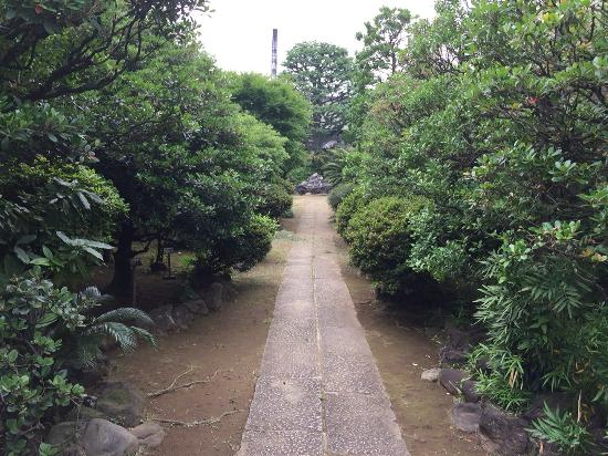 Tachibana Taisho Minkaen (Old Koyama Residence)