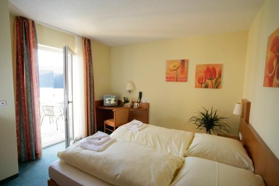 Mainleus, Almanya: Zimmer