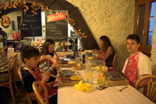 Restaurant du Lac Lioson