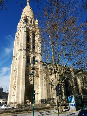 Eglise Sainte-Marie-de-la-Bastide